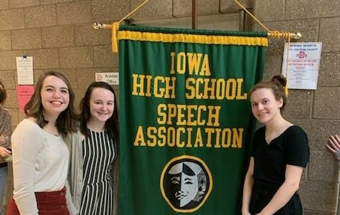 IHSSA State Speech - Central
