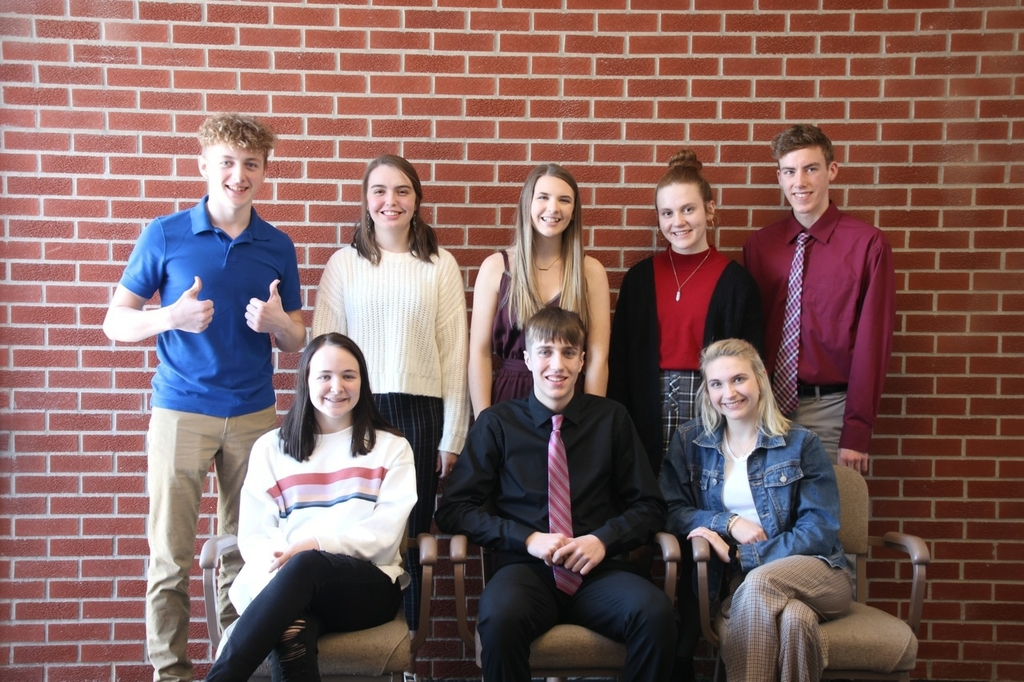 speech contestants